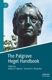 The Palgrave Hegel Handbook