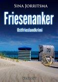Friesenanker / Mona Sander Bd.13 (eBook, ePUB)