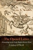 The Opened Letter (eBook, ePUB)