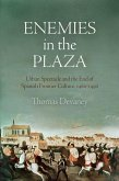 Enemies in the Plaza (eBook, ePUB)