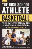 The High School Athlete: Basketball (eBook, ePUB)