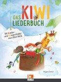 Das KIWI-Liederbuch. Liederbuch