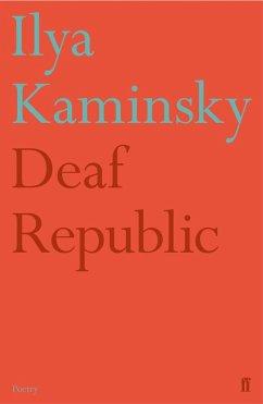 Deaf Republic - Kaminsky, Ilya