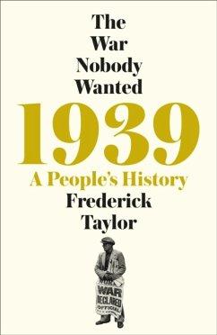 1939 - Taylor, Frederick