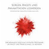 Sorgen, Ängste und Panikattacken loswerden: Soforthilfe bei Herzklopfen, Phobien, Panik & Co. (MP3-Download)
