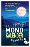 Mondkalender 2020/2021 (eBook, PDF)