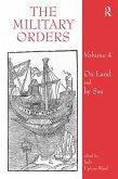 The Military Orders Volume IV (eBook, ePUB)