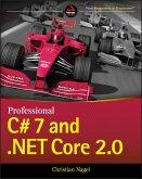 Professional C# 7 and .NET Core 2.0 (eBook, ePUB)
