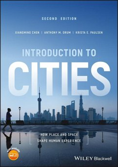 Introduction to Cities