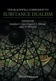 The Blackwell Companion to Substance Dualism (eBook, ePUB)