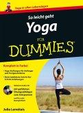 So leicht geht Yoga für Dummies (eBook, ePUB)