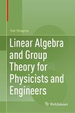 Linear Algebra and Group Theory for Physicists and Engineers (eBook, PDF)