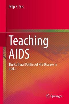Teaching AIDS (eBook, PDF) - Das, Dilip K.