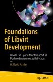 Foundations of Libvirt Development (eBook, PDF)