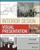 Interior Design Visual Presentation (eBook, ePUB)