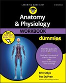 Anatomy & Physiology Workbook For Dummies with Online Practice (eBook, ePUB)