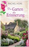 Der Garten der Erinnerung (eBook, ePUB)