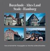 Buxtehude, Altes Land, Stade, Hamburg