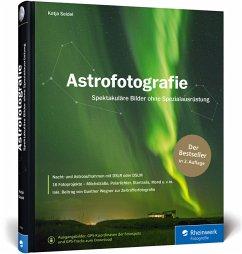 Astrofotografie - Seidel, Katja