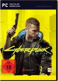 CYBERPUNK 2077 - Day 1 Edition (PC)
