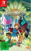 Ni no Kuni: Der Fluch der Weißen Königin (Nintendo Switch)