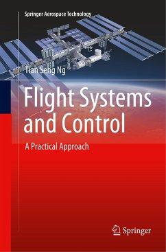 Flight Systems and Control - Ng, Tian Seng
