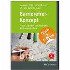 Barrierefrei-Konzept - mit E-Book (PDF)