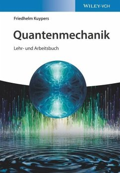 Quantenmechanik - Kuypers, Friedhelm