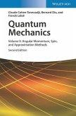 Quantum Mechanics 2