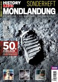 History Life Sonderheft: Mondlandung - Man on the Moon