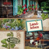 Bauerngarten - Cottage Garden - Jardin de Campagne 2020 Artwork