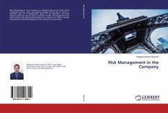 Risk Management in the Company