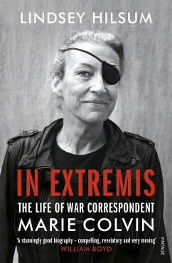 In Extremis - Hilsum, Lindsey