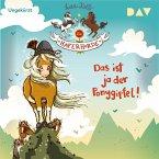 Das ist ja der Ponygipfel! / Die Haferhorde Bd.13 (MP3-Download)