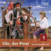 Das Freibeuterschiff (MP3-Download)