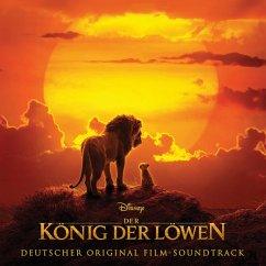 Der König Der Löwen (Original Film-Soundtrack) - Original Soundtrack