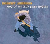 The King Of The Delta Blues
