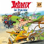 Asterix in Italien / Asterix Bd.37 (MP3-Download)
