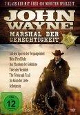 John Wayne - Marshal der Gerechtigkeit Klassiker-Edition