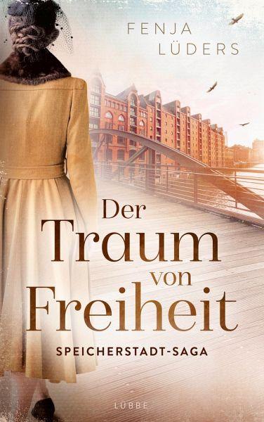 Buch-Reihe Speicherstadt-Saga