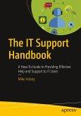 The IT Support Handbook
