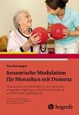 Sensorische Modulation für Menschen mit Demenz