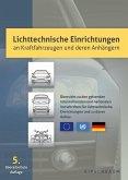 Lichttechnische Einrichtungen an Kraftfahrzeugen und deren Anhängern