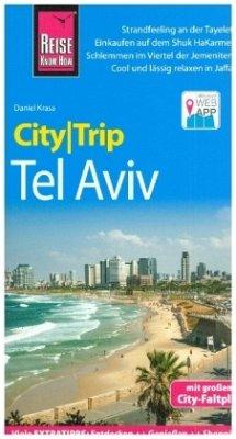 Reise Know-How CityTrip Tel Aviv - Krasa, Daniel