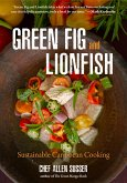 Green Fig and Lionfish (eBook, ePUB)