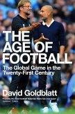 The Age of Football (eBook, ePUB)