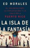 La isla de la fantasia (eBook, ePUB)