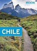 Moon Chile (eBook, ePUB)