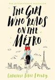 The Girl Who Reads on the Métro (eBook, ePUB)