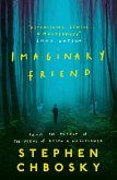 Imaginary Friend (eBook, ePUB)